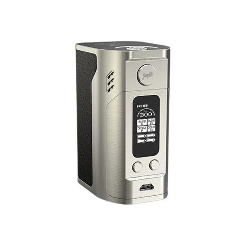Wismec Reuleaux RX300 Mod – £22.19