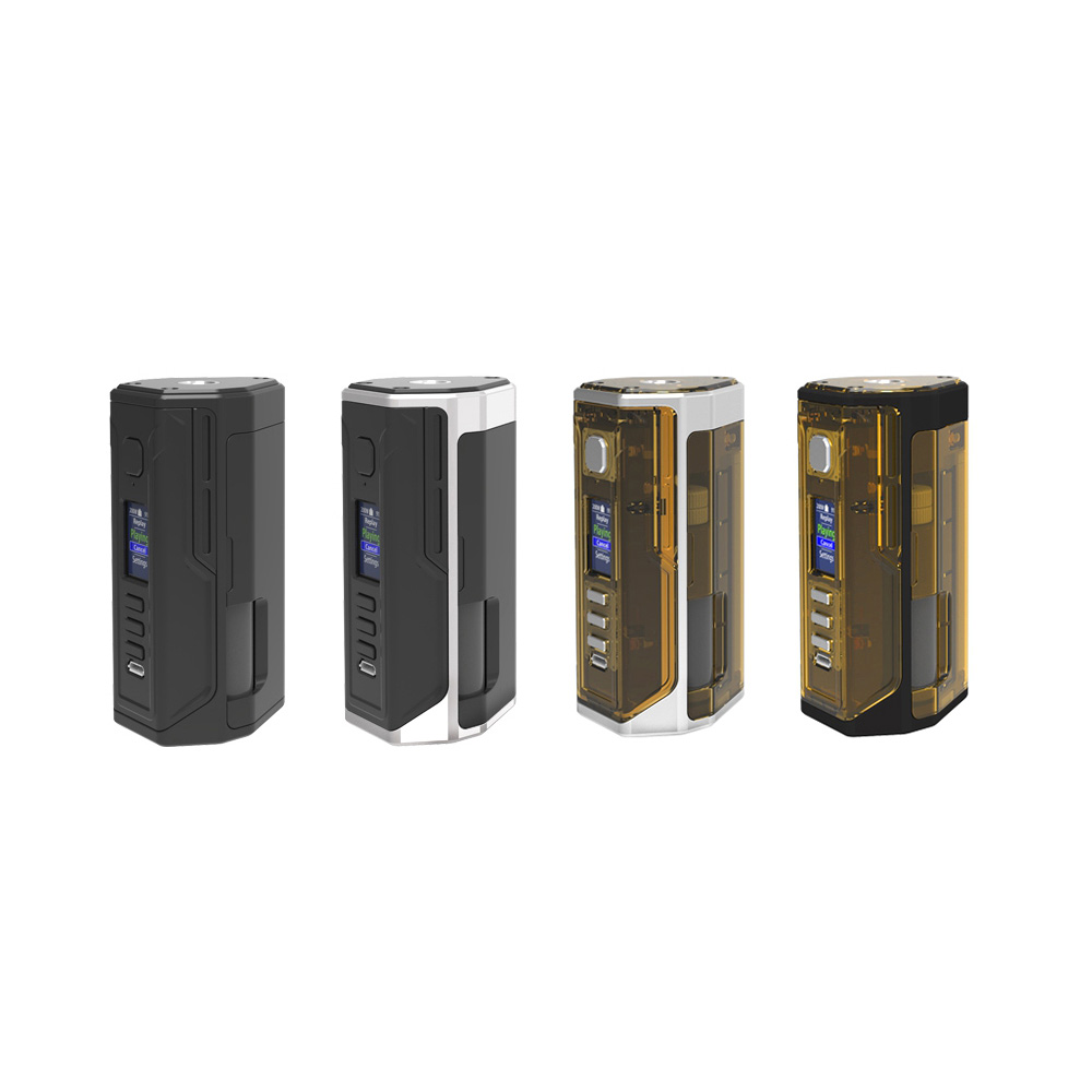 Lost Vape Drone DNA Squonk Mod – £69.30
