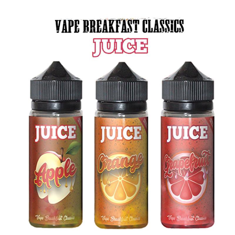 Vape Breakfast Classic 100ml Shortfill – £6.99