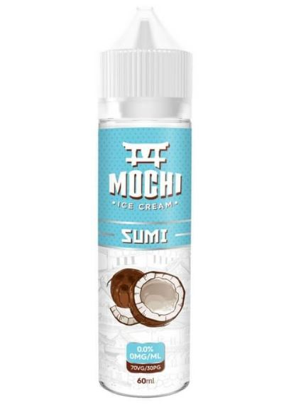 Sumi By Mochi Ice-Cream 50ml – £0.89
