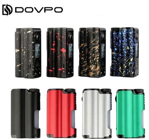 Dovpo Topside 90W Squonk Mod – £43.83