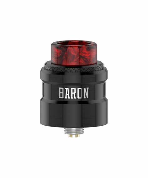 Baron RDA – £9.99