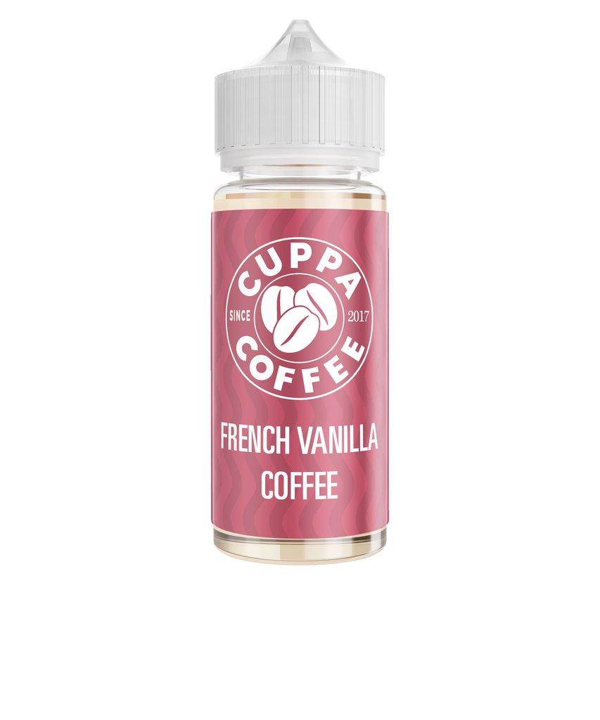 Cuppa Coffee 100ml – £9.99
