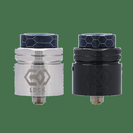 Ehpro Lock Build-free RDA – £14.24