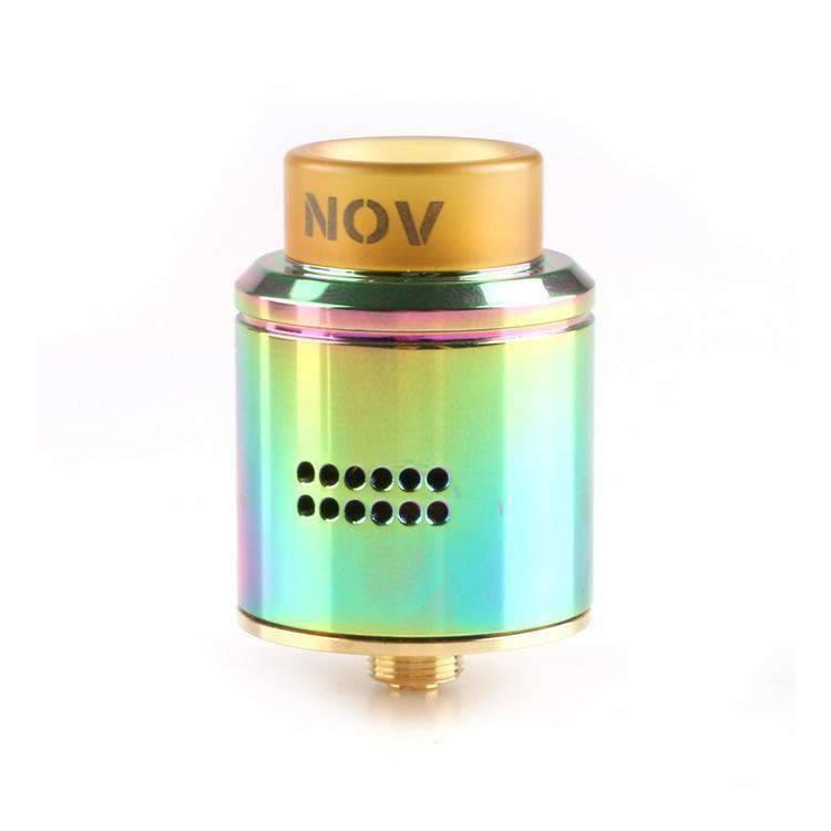 Nov Rda – £7.65