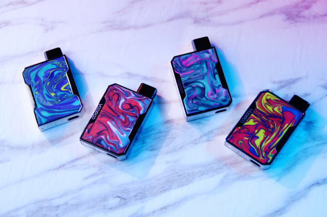 VOOPOO Drag Nano Kit – £18.75