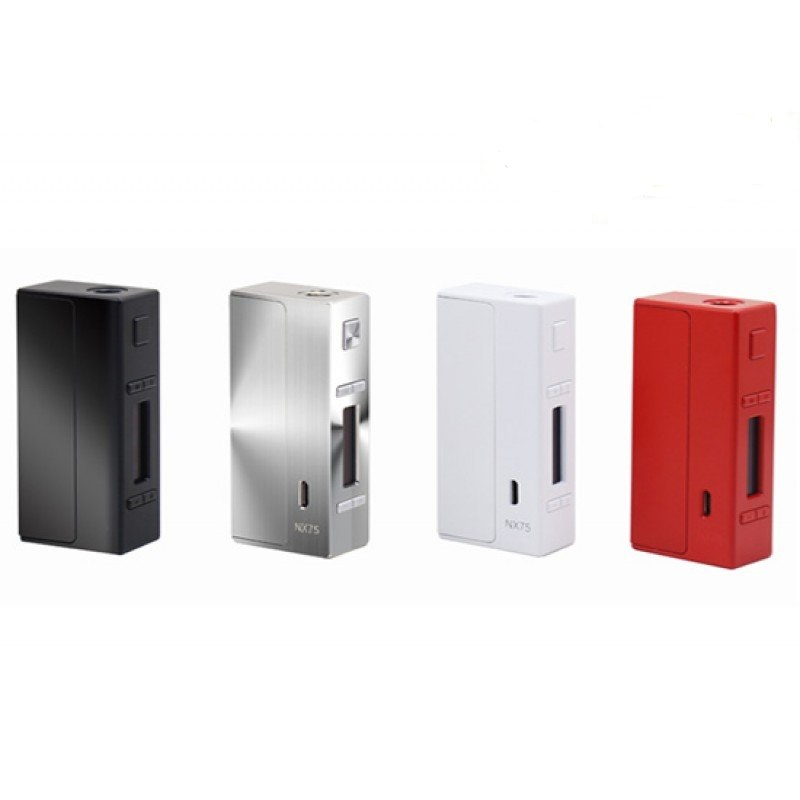 Aspire NX 75 Box Mod - £30 00 | Vape Bargains UK