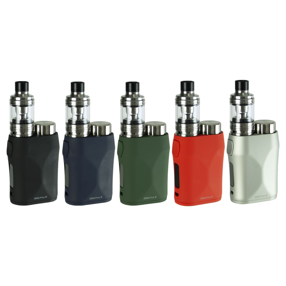 Eleaf iStick Pico X Kit – £39.99