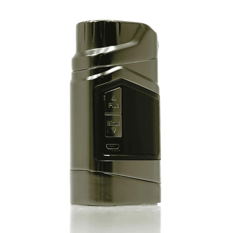 Vision Vapros Hey220 220W TC Box Mod – £21.68