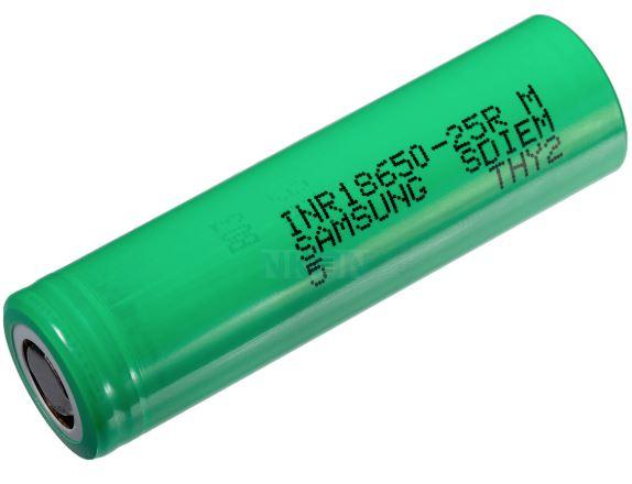 Samsung 25R – £3.23