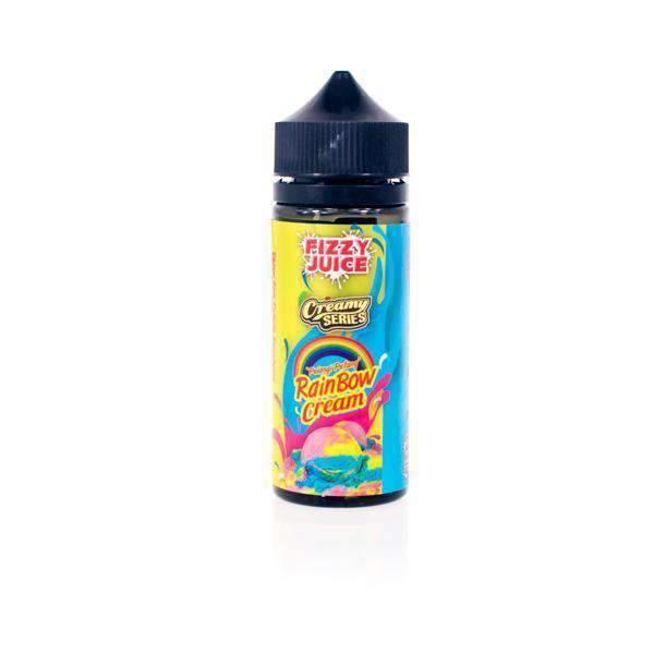 Rainbow Cream 100ml short fill – £8.50