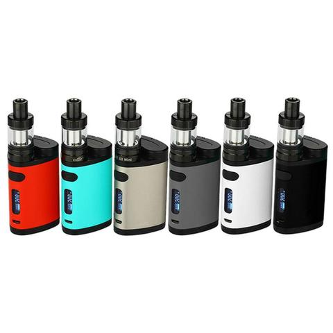 Eleaf Pico Dual Melo III Mini Starter Kit – £24.29