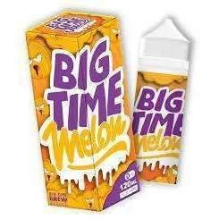 Big Time Juice Melon 100ml Short Fill – £9.99