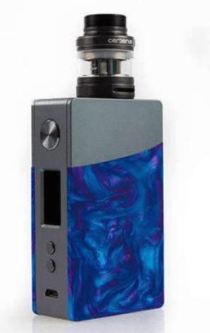 Geek Vape Nova 200W TC Kit – £38.25