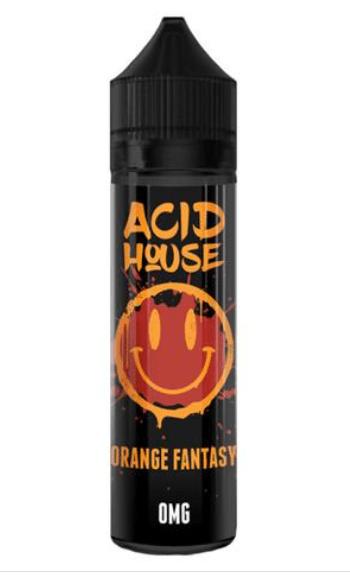 orange fantasy 50ml shortfill – £5.10