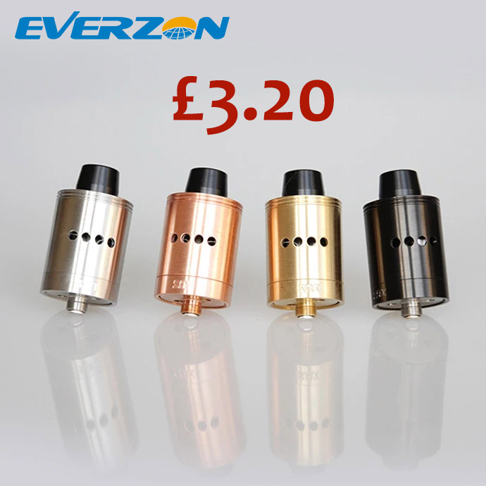 SZX Competition RDA – £3.20