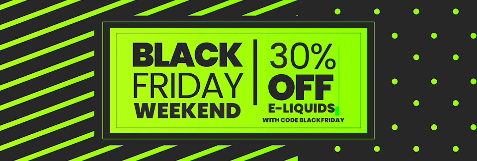 30% Off E-Liquids at Gourmet eLiquid