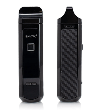 Smok Rpm40 Pod Kit – £20.14 With Free Gift