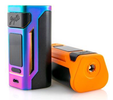 Wismec Reuleaux RX2 Mod – £15.47