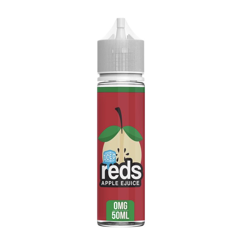 Reds E-liquids 50ml Shortfill – £2.99