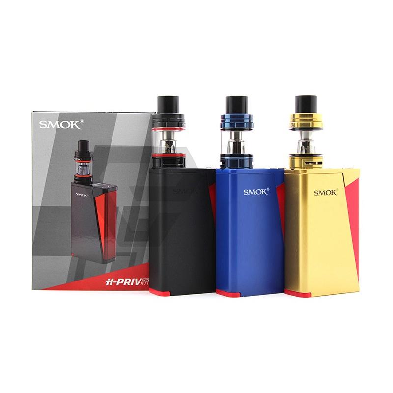 SMOK H-Priv Pro Kit – £13.85