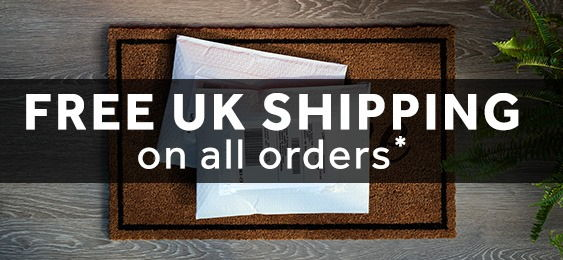 FREE UK Shipping At The Electronic Cigarette Company