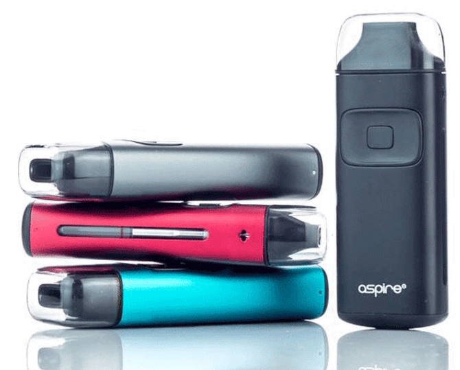 Aspire Breeze Vape Kit – £5.95