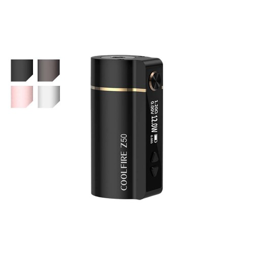 Innokin Coolfire Z50 Mod – £26.39 At TECC