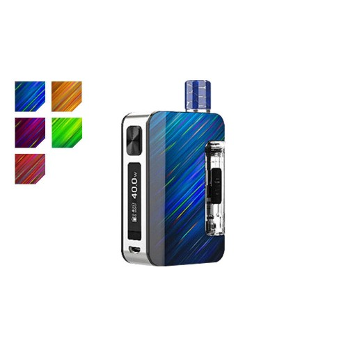 Joyetech EXCEED Grip Pro Kit – £22.39 At TECC