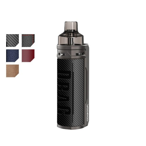 VOOPOO DRAG S Kit – £29.74 At TECC