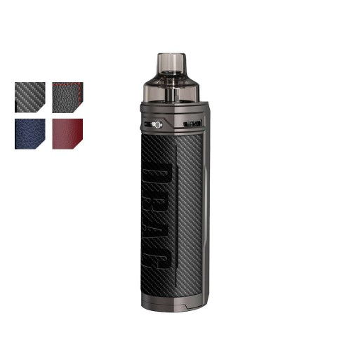 VOOPOO Drag X Kit – £28.04 At TECC