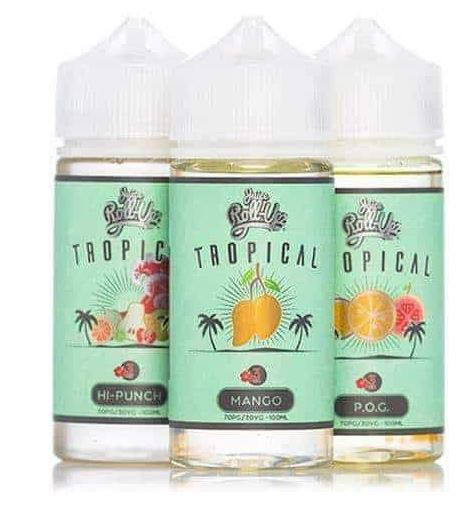 Juice Roll Upz 80ml Liquid – £3.99