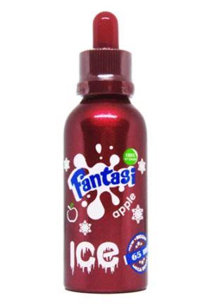 Fantasi Apple Ice 55ml E-Liquid – £7.00