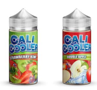 The Mamasan Cali Cooler 100ml Shortfill – £12.99