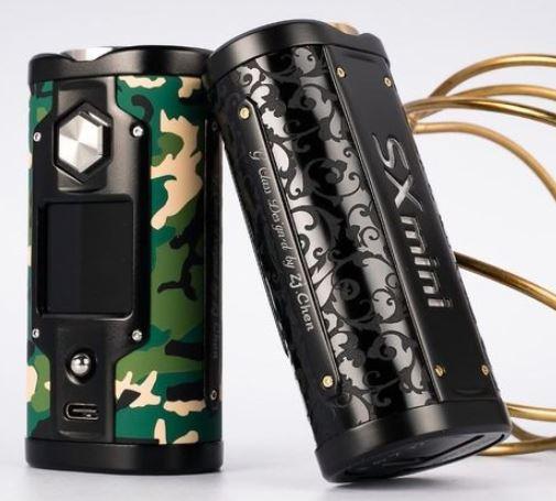 YIHI SXmini G Class Mod – £68.92