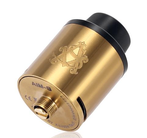 Asvape Aim-9 RDA – £5.00
