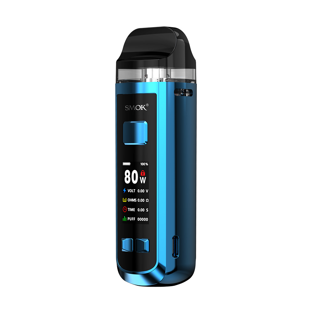 SMOK RPM 2 Pod Kit – £33.95