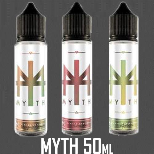 Myth E-Liquid 50ml Shortfill – £8.99