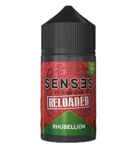 Senses Rhubellion Short Fill – £5.25
