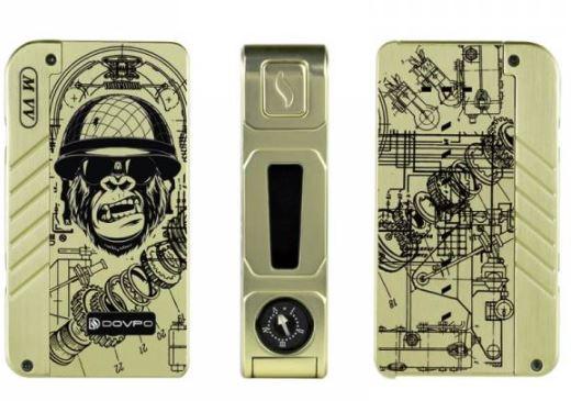 DOVPO M VV Box Mod – £14.99