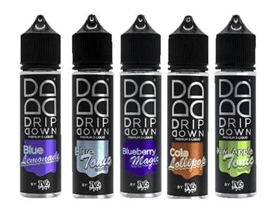 IVG Drip Down E-Liquid 50ml Shortfill – £3.99