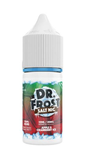 Dr Frost E-Liquid Salt – £2.94