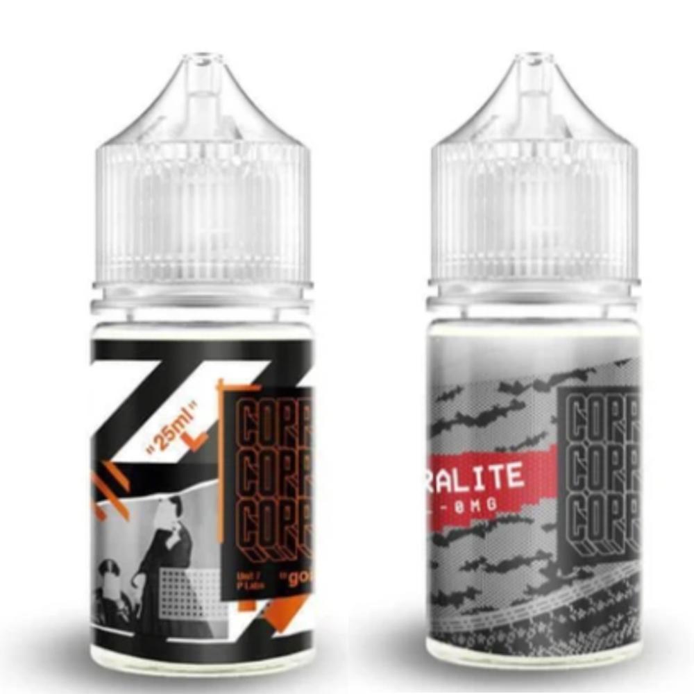 Copped 25ml  E-Liquid – £1.99