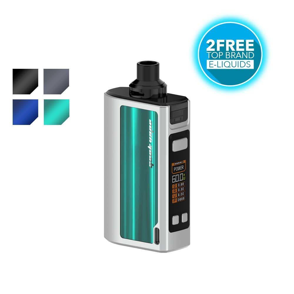 GeekVape Obelisk 60 Pod Kit – £32.30