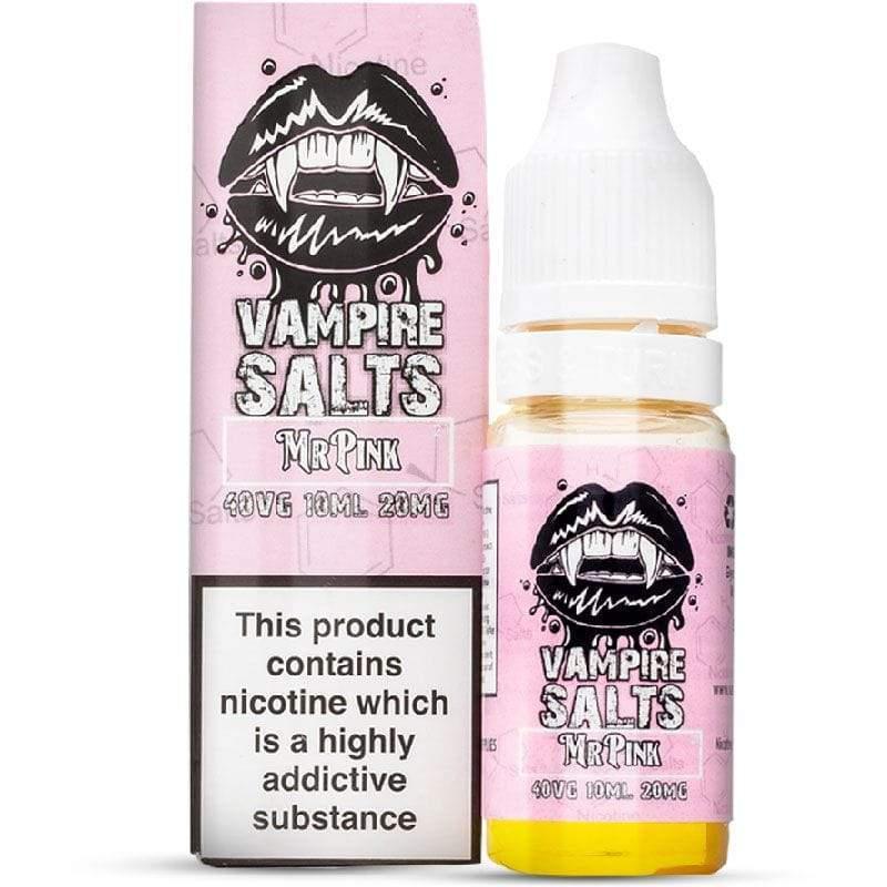 Vampire Blood 10ml Salt – £0.50