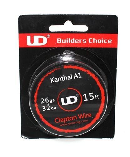 UD Clapton Wire - 5m
