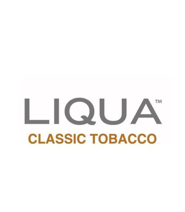LIQUA NEW Turkish Tobacco