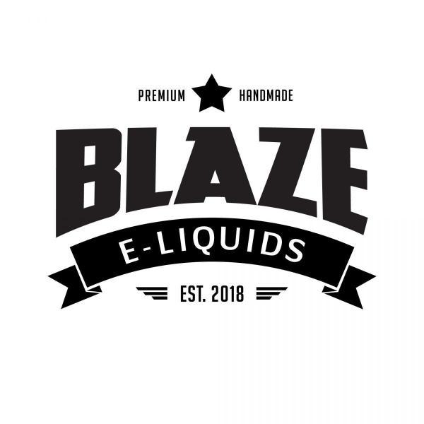 Blaze Hammer Queen Premium Flavorshot 15ml