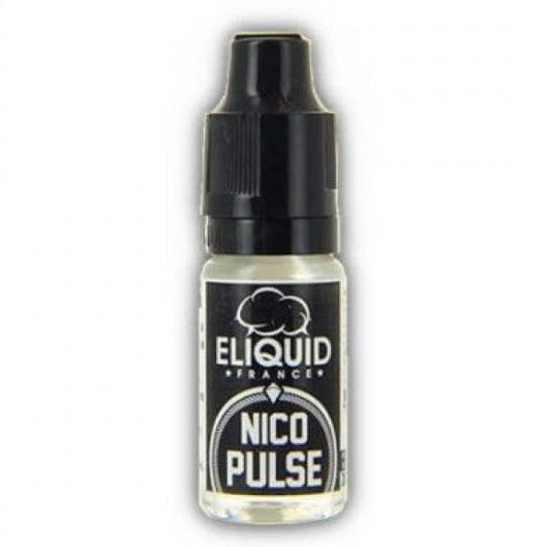 Nicotine Booster 50/50 10ml 20mg Eliquid France