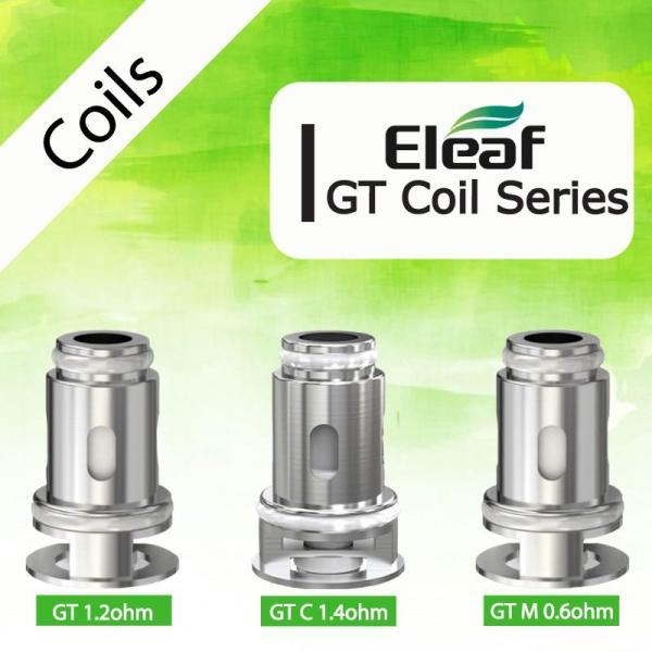 Eleaf GT Coil Series - Vapebay